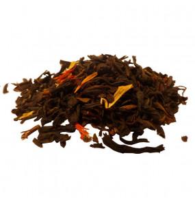 Påsk-te