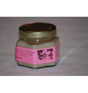 Honung med smak av Jordgubbar