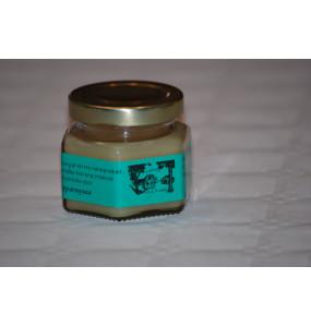 Honung med smak av pepparmynta
